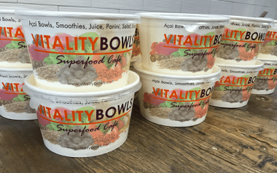 Vitality Bowls Brings Fresh, Healthy Eats to Colleyville