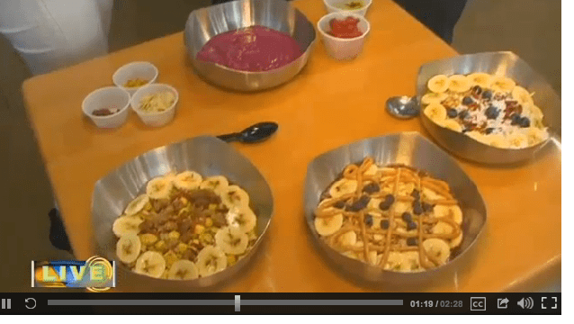 Look Around Lubbock: Vitality Bowls