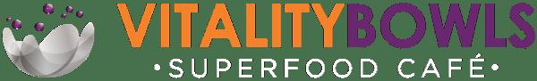 Açaí Bowls | Vitality Bowls