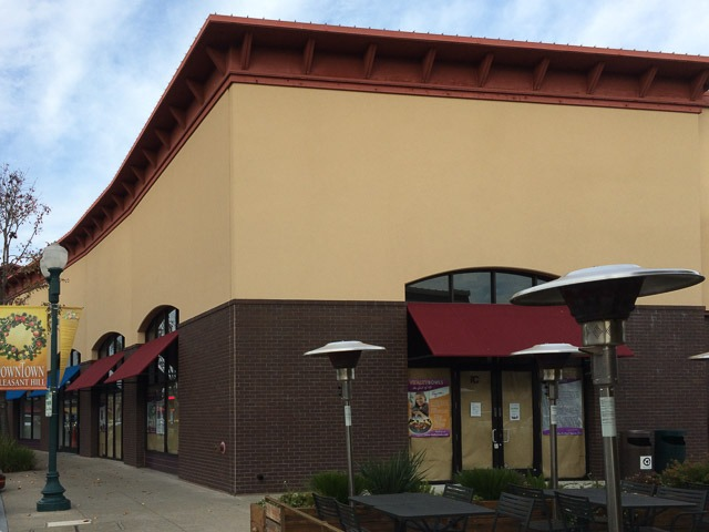 Vitality Bowls Opening in Downtown Pleasant Hill Early February
