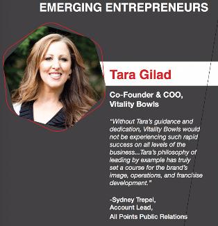 Women in Franchising: Emerging Entrepreneurs