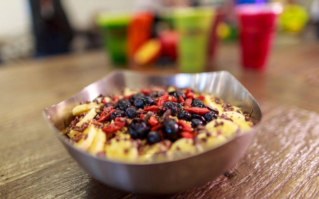 Vitality Bowls coming to Greensboro
