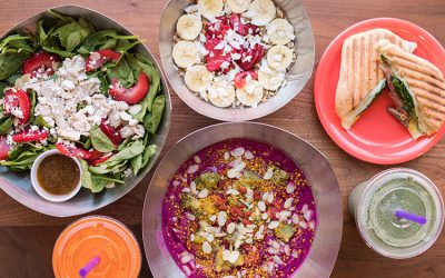 Vitality Bowls Now Open in Richmond Heights, Serving Açaí Bowls and More