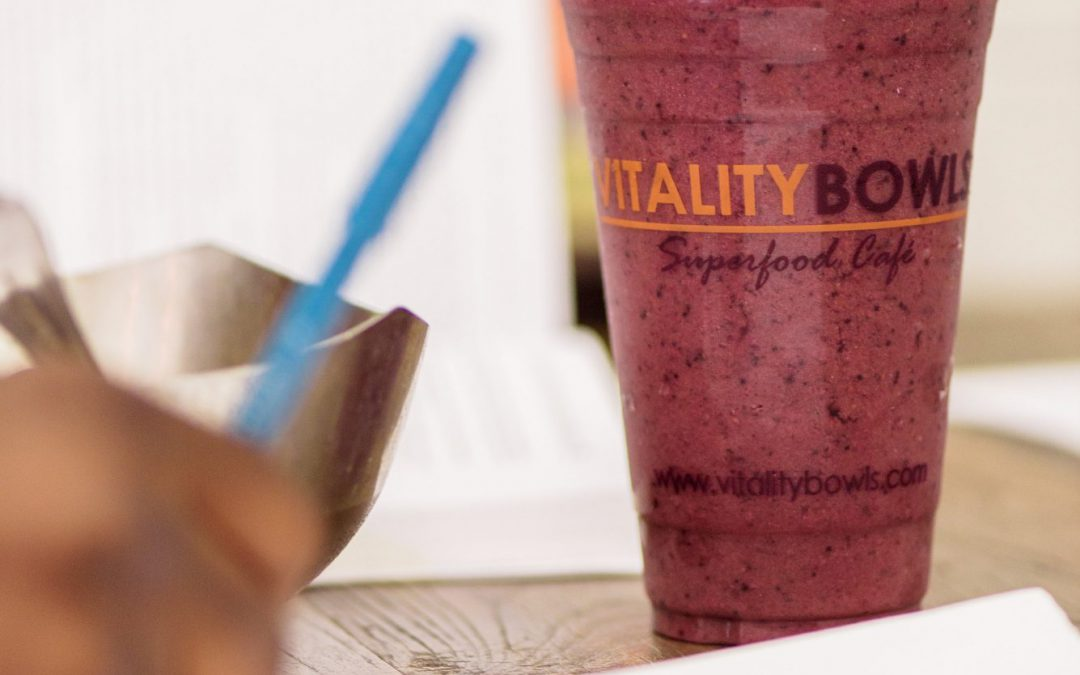 Meet Todd Stein of Vitality Bowls in Preston Hollow Village