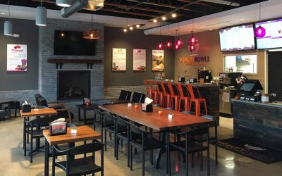 New cafe looking to provide healthy options for movie-goers, Barkley neighborhood