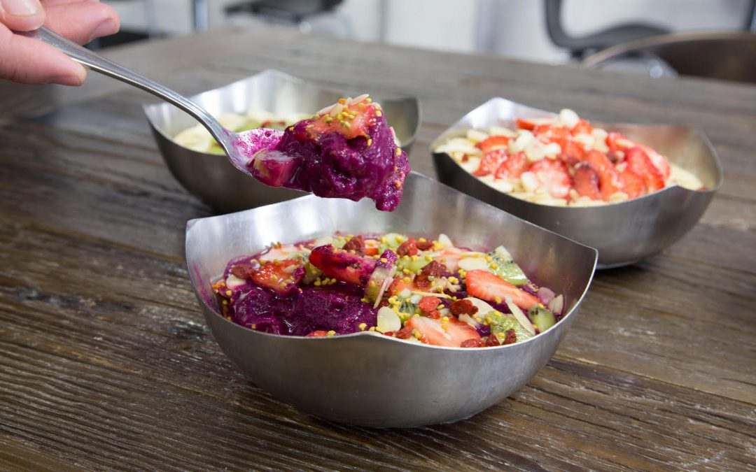 Vitality Bowls will open a second location in west Frisco