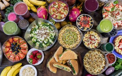 Superfood Stop – Vitality Bowls Opens In Southlake