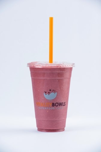 Sunsation Smoothie