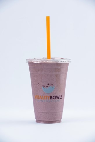 Temptation Smoothie