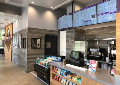 Vitality Bowls Location Counter