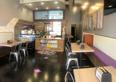 Vitality Bowls Plano Restaurant