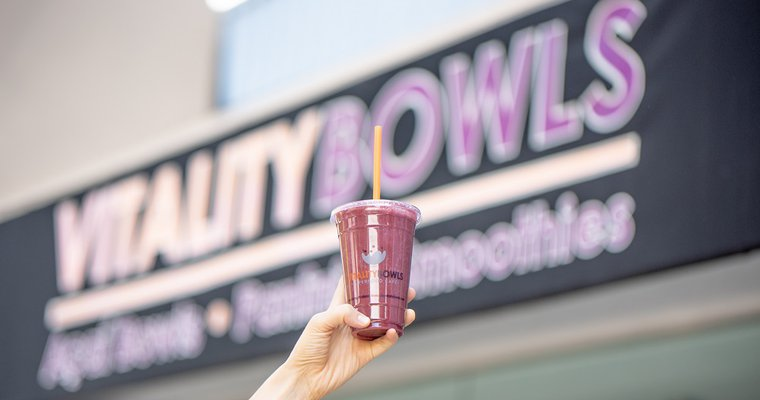 Vitality Bowls full of life in 2021
