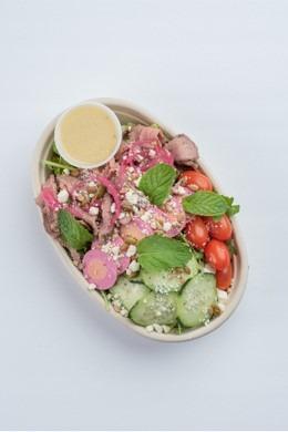 Mighty Med Salad