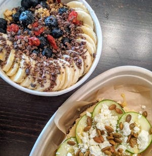 Watertown resident opening Vitality Bowls in Watertown and Cambridge