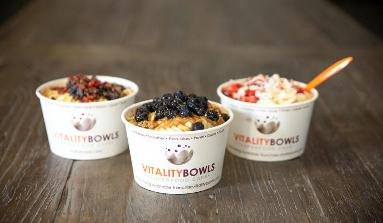Vitality Bowls Gets Ready for Growth Surge
